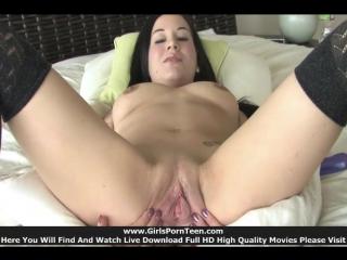 Короткие порно ролики мастурбации вагины крупным планом фото 662-616