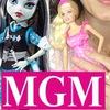 Клуб MGM - Клуб Monster High Лаверов | ВСТРЕЧИ