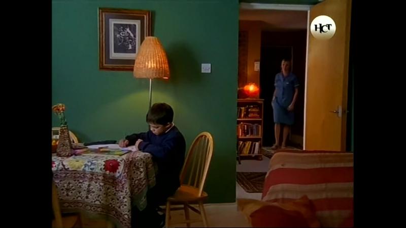 Секретные материалы Стрейнджа Эпизод 3 (Strange) 2003