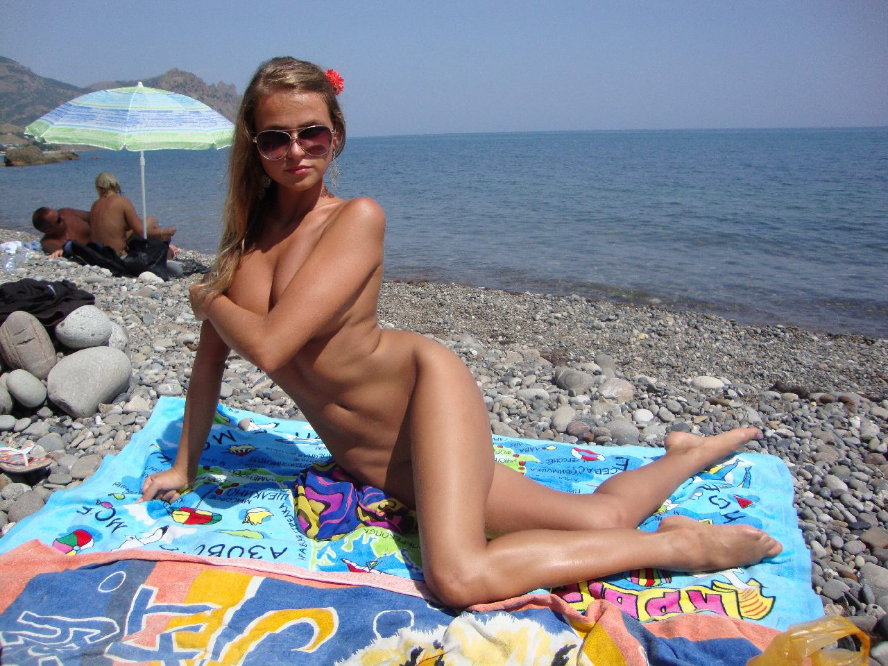 Nudist Croatia  Files Pictures and Videos