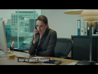 Лавовое поле / The Lava Field: Hraunið (2014) S01E02 Levelin