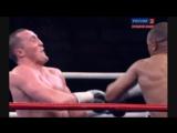 Рой Джонс vs. Денис Лебедев Лучшие моменты боя