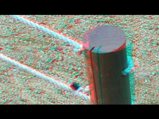 Real 3D Anaglyph Red-Cyan (3д анаглиф)