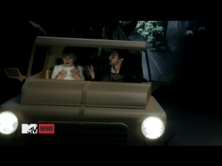 Taylor Swift — We Are Never Ever Getting Back Together (MTV)
