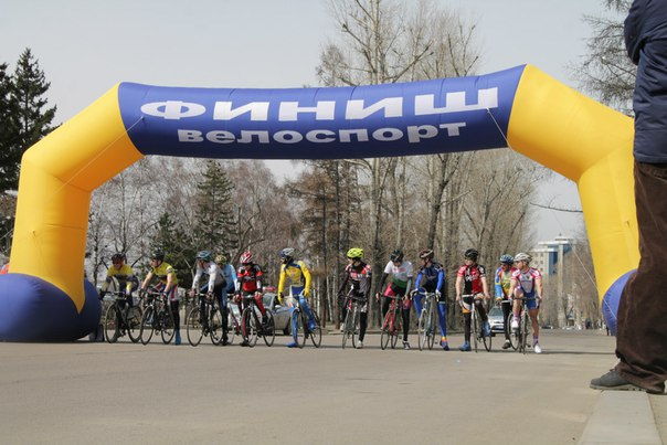 Гагаринская гонка