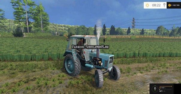 Скачать моды на farming simulator 2015 - 5