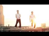 Зумба фитнес видео уроки zumba fitness, танец для похудения [720p]