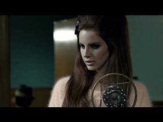 клип Lana Del Rey - Blue Velvet (Лана дель Рэй в видео для HM ) 2013