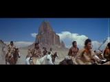 Тропа Аллилуйя ⁄ The Hallelujah Trail (США 1965)