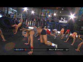 Jennifer Nicole Lee - JNL Fusion - Upper Body Transformer