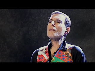 Freddie Mercurys Последнее видео. 1991!!! RO SUB