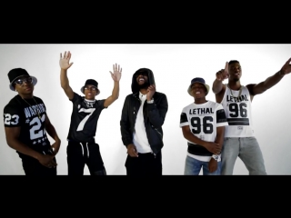 Logobi GT Feat. Fally Ipupa - Marie Do (African Remix) (HD) (2014) (Coupe-Decale/Dance) (Хит Бомба!!!)