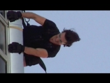 Миссия невыполнима Протокол Фантом/Mission: Impossible - Ghost Protocol (2011) Видео со съёмок