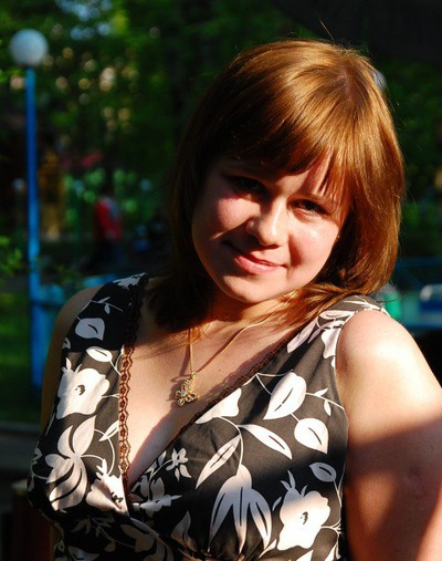 Маша Гордеева