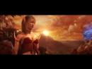 World of Warcraft- The Burning Crusade Cinematic Trailer