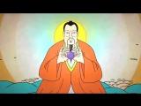 Flying Lotus - Zodiac Shit.mp4