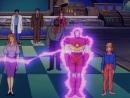 1994 1996 Iron Man The Animated Series S01 E04 Silence My Companion Death My Destination