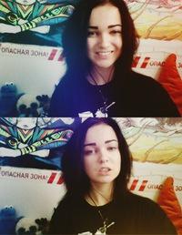 Юлия Порунова