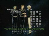 Legend of the Galactic Heroes - Ending 4