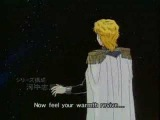 Legend of the Galactic Heroes - Opening 4