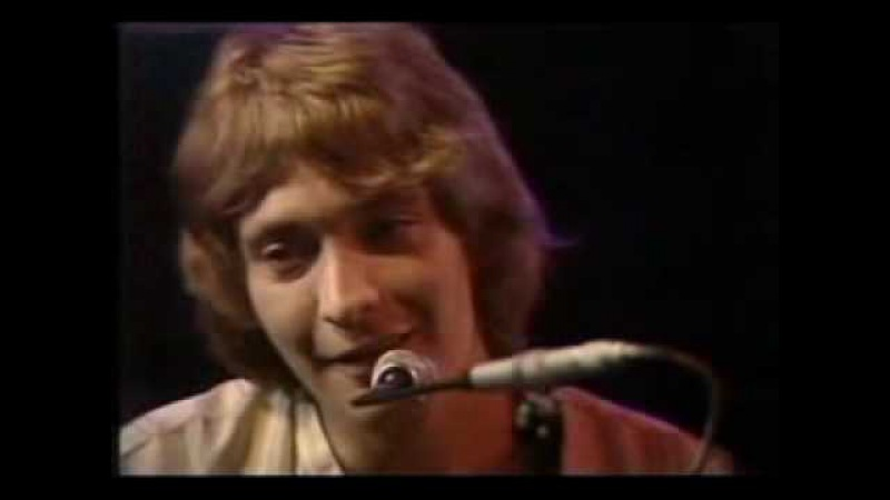 Chris Rea Fool If You Think Is Over
