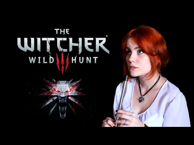 Kaer Morhen Theme - Witcher 3 Wild Hunt (Gingertail Cover)