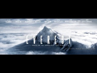 Эверест   /   Everest     2015     Русский Трейлер