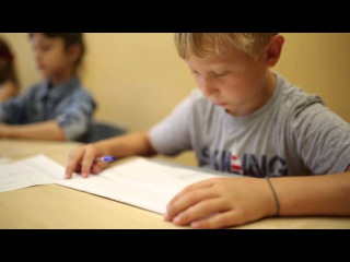 Школа скорочтения для детей по методике Шамиля Ахмадуллина