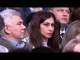 Большая пресс-конференция Владимира Путина 17.12.2015