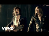 Kasabian - Where Did All the Love Go (Video)