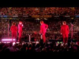 Take That - The Ultimate Tour 2006 HD