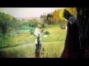 «Обитель Сергия. На последнем рубеже». 1 серия