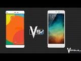 Xiaomi Mi5 vs Xiaomi Mi Note