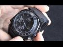 Waltham CDI GMT Black Matter Watch Review | aBlogtoWatch