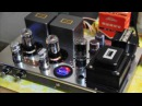 6L6GC Hi-Fi SE Vacuum Tube Stereo Amplifier