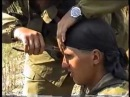 Чечня - Пуля застряла у солдата в голове (Не для слабонервных )