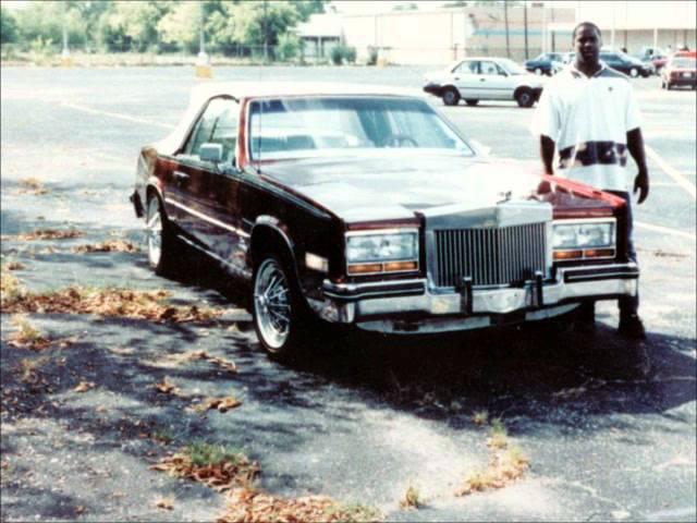DJ Screw - That Classic 1995 (Side A B)