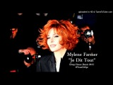 @YoanDelipe feat. Mylene Farmer ''Je te dis tout'' (Ultra Deep Remix 2015)