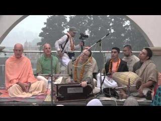 Kirtan Sri Prahlad Prabhu