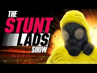 The Stunt Lads Show - Pilot [GTA 5 Rockstar Editor]