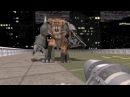 Duke Nukem 3D High Resolution Pack final boss fight and ending