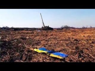 Батальон «Хан» бой под Логвиново Памяти Ярослава Юшина, позывной Юджин, посвящается