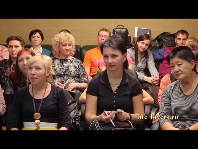 А.Капранов - Что не так и как должно быть