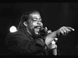 Barry White-Never never gonna give You up (with Lyrics)