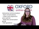 FCE Speaking Exam Part Three - Cambridge FCE Speaking Test Advice
