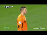 Сток - Челси 1:0. Обзор матча. АПЛ 2015/2016. 12 тур.