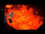 Inside A Volcano Explorer Travels To The World's Most Extreme Environments