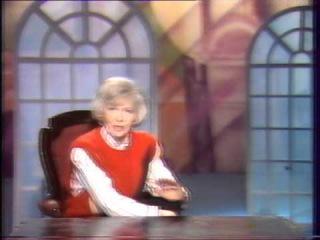 """телепрограмма """"В гостях у сказки"""" ведущая Тётя Валя Леонтьева 1991 год."""