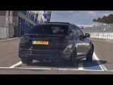 Mercedes-Benz C63 AMG iPE - Powersliding & Accelerations!