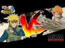 NSUNS3FB: Insanity vs Speed (Best of 3) | Avanger_ST (Minato) vs NSF-Hulk (Jugo) [PS3]